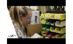 What are Some Perks of Working at SJE? - Video