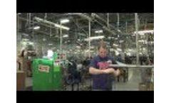 The History of SJE Rhombus - Video
