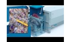Clean Waste Systems Ozone Medical Waste System Video