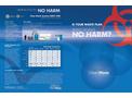 Model OMW-1000 - Shreds Medical Waste System - Brochure
