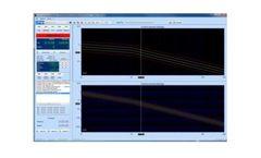 Sine Vibration Control Software