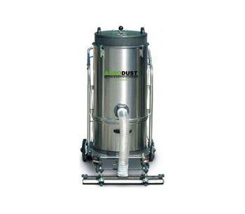 TURBO - Model F3313/ F3313T - Industrial Vacuum Cleaner