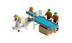 Besnard - Belt Conveyors