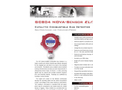 Model GC804 - Combustible Gas Detector Brochure