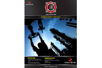 Model FR-RWG700 - Synthetic Leather Fire Resistant Work Glove Brochure