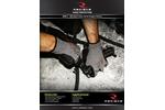 Model RWG11 - Microdot Foam Nitrile Gripper Glove Brochure