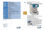 AD Systems - Model TO10 - Thermal Oxidation Stability Test Rig Brochure