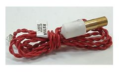 GW - Model DR2003/C3 - Basic, Twisted Pair, Multistrand, Red Metron Actuator