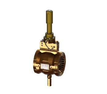 GW - Model C300 - Fluid Control Valve Pump Control Pressure Reducing