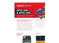 Model AP4C-SIM - Chemical Hazard Detection Simulator Brochure