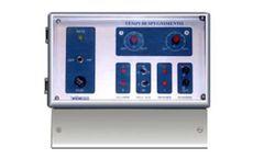 EDS - Model EV-521 - Central Unit for 2 Spark Detectors