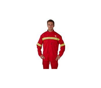 Model 330gm² - Jacket & Trousers Suit