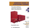 Sebright - Model 4060 - Stationary Compactor - Brochure