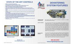 Bright Technologies - Belt Filter Presses - Brochure