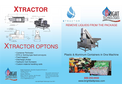 Bright Technologies - Xtractor - Liquids and Solids Separation Technology - Brochure