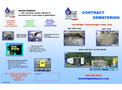 Contract Dewatering System - Datasheet