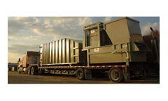 Sebright - Compactor Equipment Installations Services