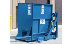 Sebright - Hydraulic Cart Dumpers