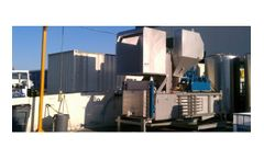 Recycling Equipment Installations Services