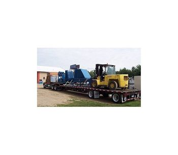 Recycling Equipment Installations Services-1
