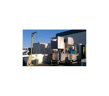 Recycling Equipment Installations Services-2