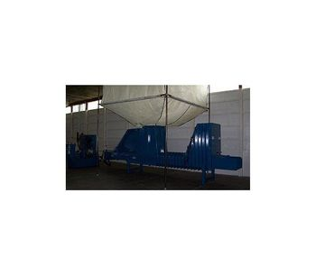 Recycling Equipment Installations Services-3