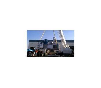 Recycling Equipment Installations Services-4