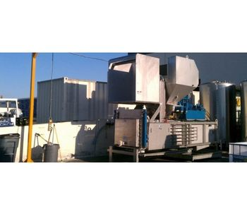 Recycling Equipment Services
