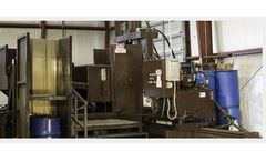 Sebright Products/Bright Technologies - Oil Filter Recycler Reclamation System