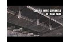 BaleWulf Line of Balers PIERCER - Video