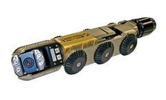 Cues - Model WTR III - Wheeled/Tracked Transformer Transporter