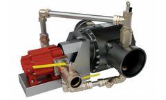 Firemiks - Model GP Type - Gear Pumps