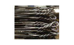 AJ Packaging - Cut and Loop Baling Wire