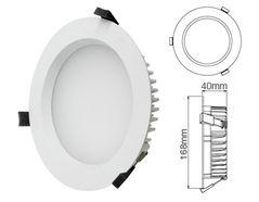 Hot sale LED down light 7W 12W 15W 18W 20W 30W,sales@auroraslighting.com