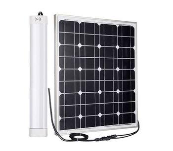 APOLLO - Model AI-X1500/X2200 - Solar Batten Light 12W 18W