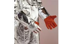 Model GK / ALU / SP / LME - Thermal Protective Equipment