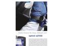 optrel - Model e2100 - Respiratory Protective Equipment Brochure