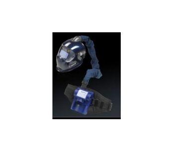 optrel  - Model e2100 - Respiratory Protective Equipment