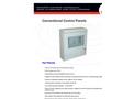 Excel - Alarm Systems Brochure