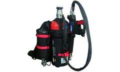 AFT - Model 12/01 - Backpack System