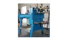 DryVac - Model DV-06301S-(SI)-0000 - Dewatering and Drying System