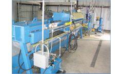 DryVac - Model DV-080015S-(SI)-0000 - Dewatering and Drying System