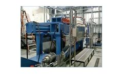 DryVac - Model DV-120040S-(SI)-0000 - Dewatering and Drying System