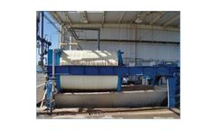 DryVac - Model DV-150050S-(SI)-0000 - Dewatering and Drying System