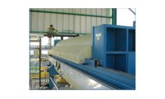DryVac - Model DV-150075S-(SI)-0000 - Dewatering and Drying System