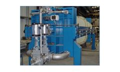 DryVac - Model DV-1500100S-(SI)-0000 - Dewatering and Drying System