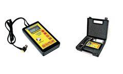 Touchstone - Model 1 - Ultrasonic Thickness Gauge