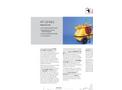 Model AF120Mk2 - Mobile Foam Unit Brochure