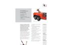 Stormforce - Fire Fighting Trailers Brochure