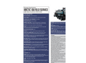 4800 Gallon Extreme Duty Septic Oilfield Service - Brochure